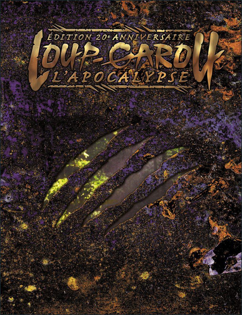 Loup-Garou: L'Apocalypse, édition 20e anniversaire