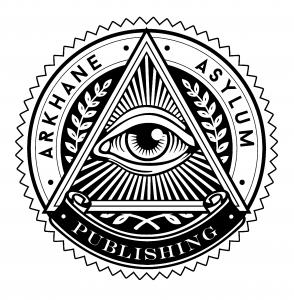 Logo rond Arkhane Asulym Publishing